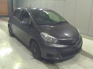 Toyota Vitz 2014 F