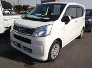 Daihatsu Move 2015