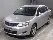 Toyota Allion 2010 A15G PACKAGE SPECIAL EDITION