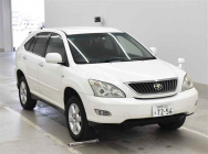Toyota Harrier 2007 240G