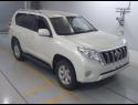 Toyota Land Cruiser Prado 2015 TX 4WD