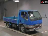 Mitsubishi Canter 1996 DUMP 2T
