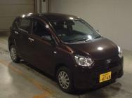 Daihatsu MIRA e:s 2017 L SA3