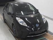 Nissan Leaf 2014 X AERO STYLE