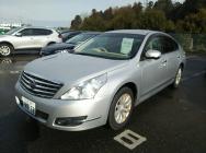Nissan Teana 2011
