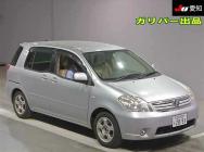 Toyota Raum 2009