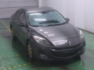 Mazda Axela 2010 15C