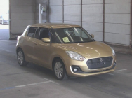 Suzuki Swift 2018 XL SAFETY PACKAGE SOU TEA K CA