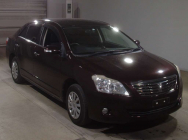 Toyota Premio 2008 1.5F L PACKAGE