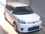 Toyota Corolla Rumion 2008 1.5G