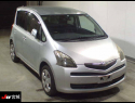 Toyota Ractis 2007 G L PACKAGE