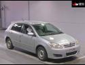 Toyota Corolla Runx 2005 X HID SELECTION