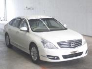 Nissan Teana 2009