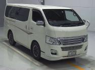Nissan NV350 CARAVAN 2014 LONG LAIDA PREMIUM GX TURBO