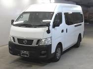 Nissan NV350 CARAVAN 2012 DX