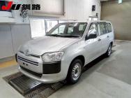 Toyota Probox Van 2016 4WD