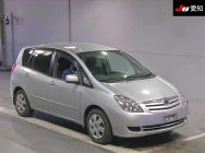 Toyota Corolla Spacio 2003