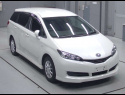 Toyota Wish 2011 1.8X HID SELECTION