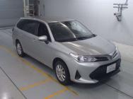 Toyota Corolla Fielder 2018 1.5X 4WD