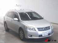 Toyota Corolla Fielder 2006