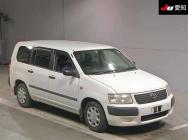 Toyota Succeed Wagon 2005
