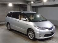Toyota Estima 2014 X 4WD
