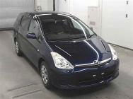 Toyota Wish 2008 X