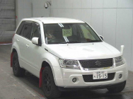 Suzuki Escudo 2008