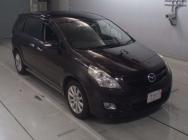 Mazda MPV 2008 23C SPORT PACKAGE