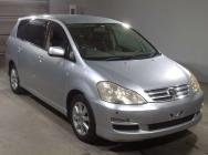 Toyota Ipsum 2005