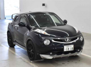 Nissan JUKE 2012 15RX_V SELECTION