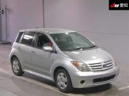 Toyota IST 2006 1.3F L EDITION