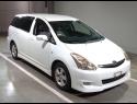 Toyota Wish 2007
