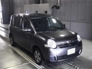 Toyota Sienta 2010 X LTD
