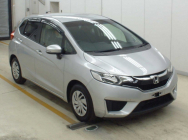 Honda Fit 2016 13G F PACKAGE