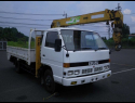Isuzu Elf Truck 1989