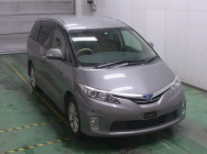 Toyota Estima 2013 4WD HYBRID X 8 PERSON