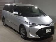 Toyota Estima Hybrid 2016