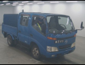 Toyota Toyoace 2001 W CAB P GATE