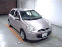 Nissan March 2011