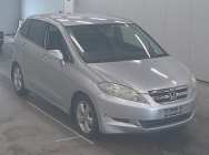 Honda Edix 2006