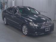 Nissan Fuga 2007