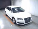 Audi A3 2010 SPORT B1.4TFSI