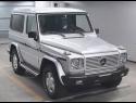 Mercedes-Benz G-Class 1997