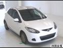 Mazda Demio 2009 13C-V