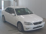 Toyota Altezza 2003 AS200WISE SELECTION 2