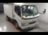 Toyota Dyna Truck 2003 CHILLING REFRIGERATOR
