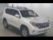 Toyota Land Cruiser Prado 2015 TX L PACKAGE