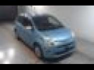 Toyota Passo 2012 +HANA