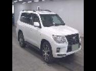 Toyota Land Cruiser 2007